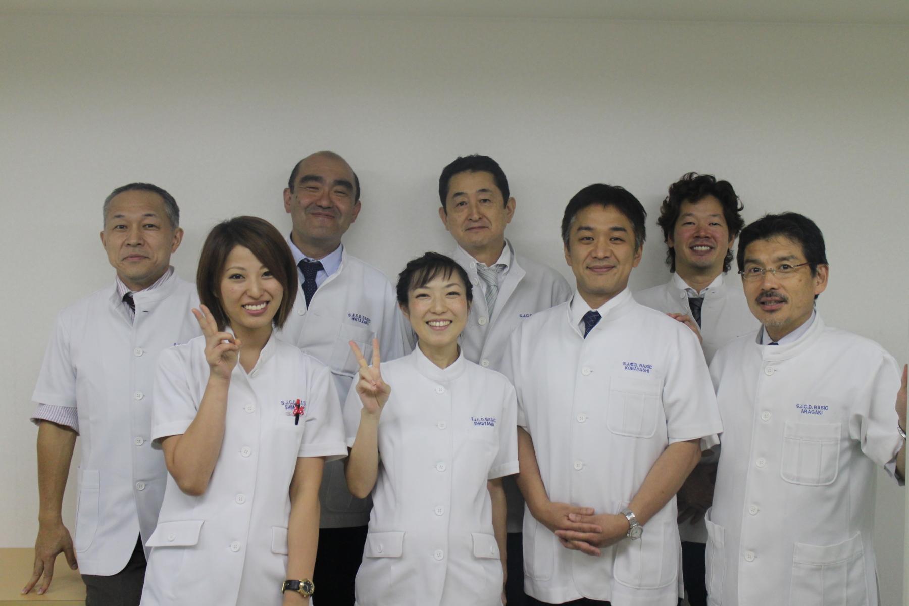 大阪SJCDベーシックコース