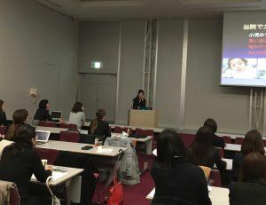 大阪SJCD衛生士セッション発表