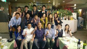 広島大学若手勉強会 講師