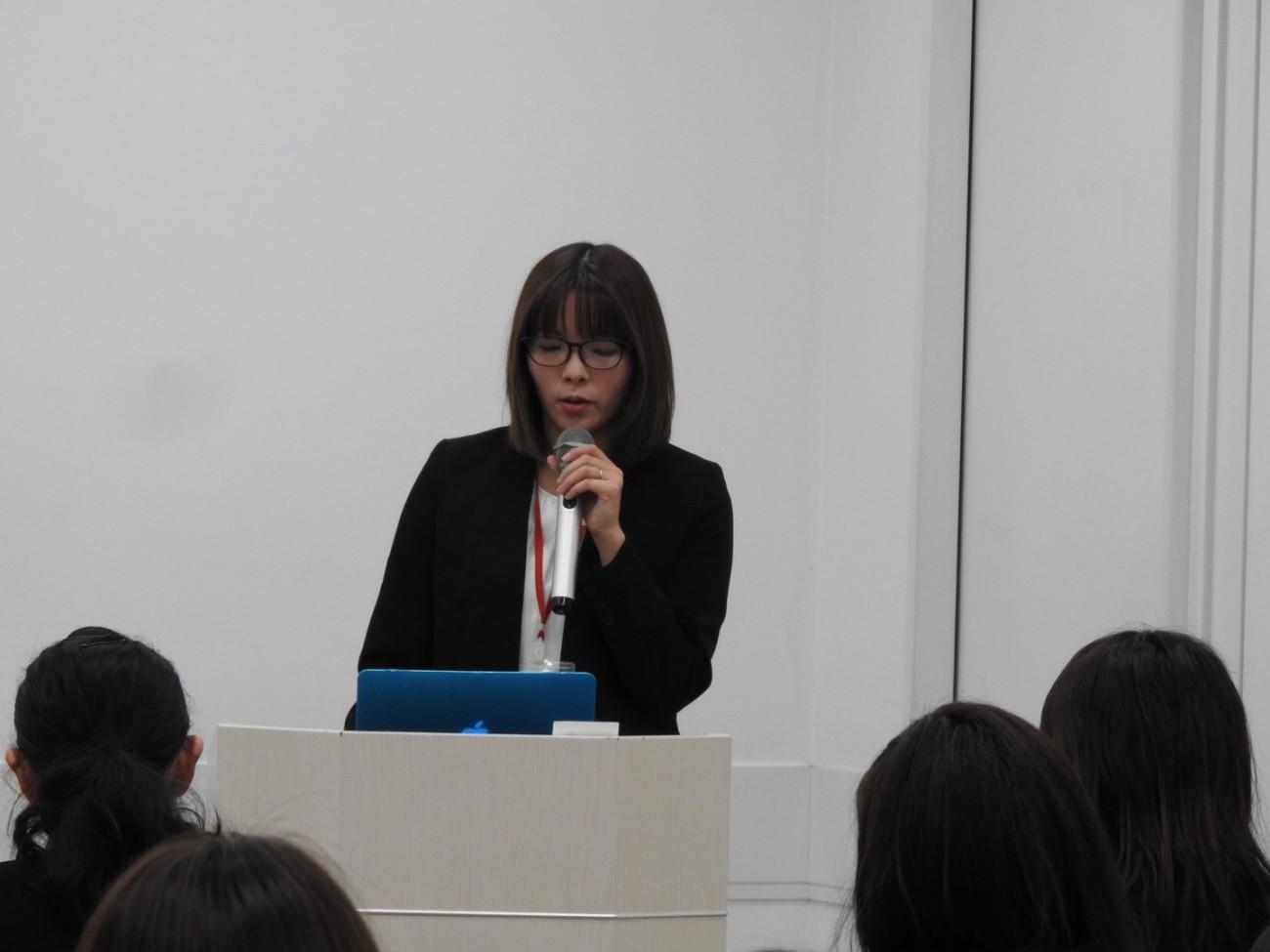 大阪SJCD 第205回例会 衛生士セッション